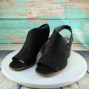 Vince Camuto Kailsy Open Toe / Back Size 9 Medium